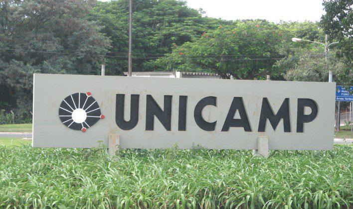 Universidade Estadual de Campinas (Unicamp) no Brasil