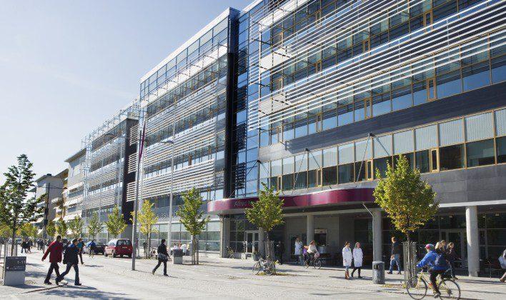 Karolinska Institutet na Suecia