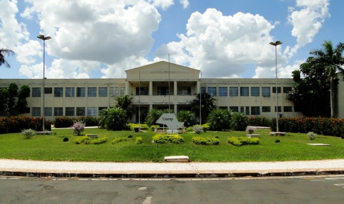 Universidade Estadual Paulista (UNESP) no Brasil