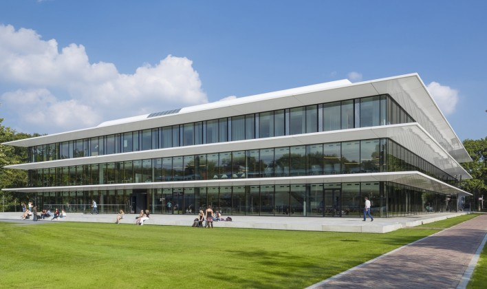 Radboud University na Holanda