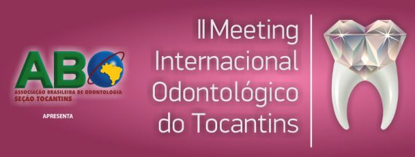 meeting odontológico