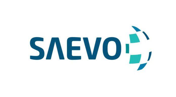logotipo saevo