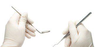esterilização de materiais