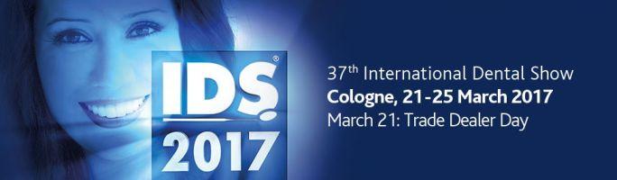 37ª Feira Internacional deOdontologia - IDS