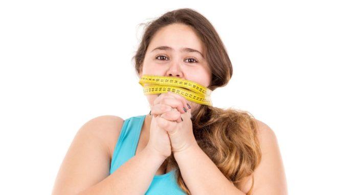 obesidade e erosão dental